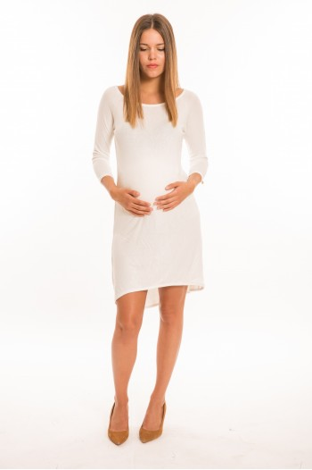 Harang kismama ruha fehér