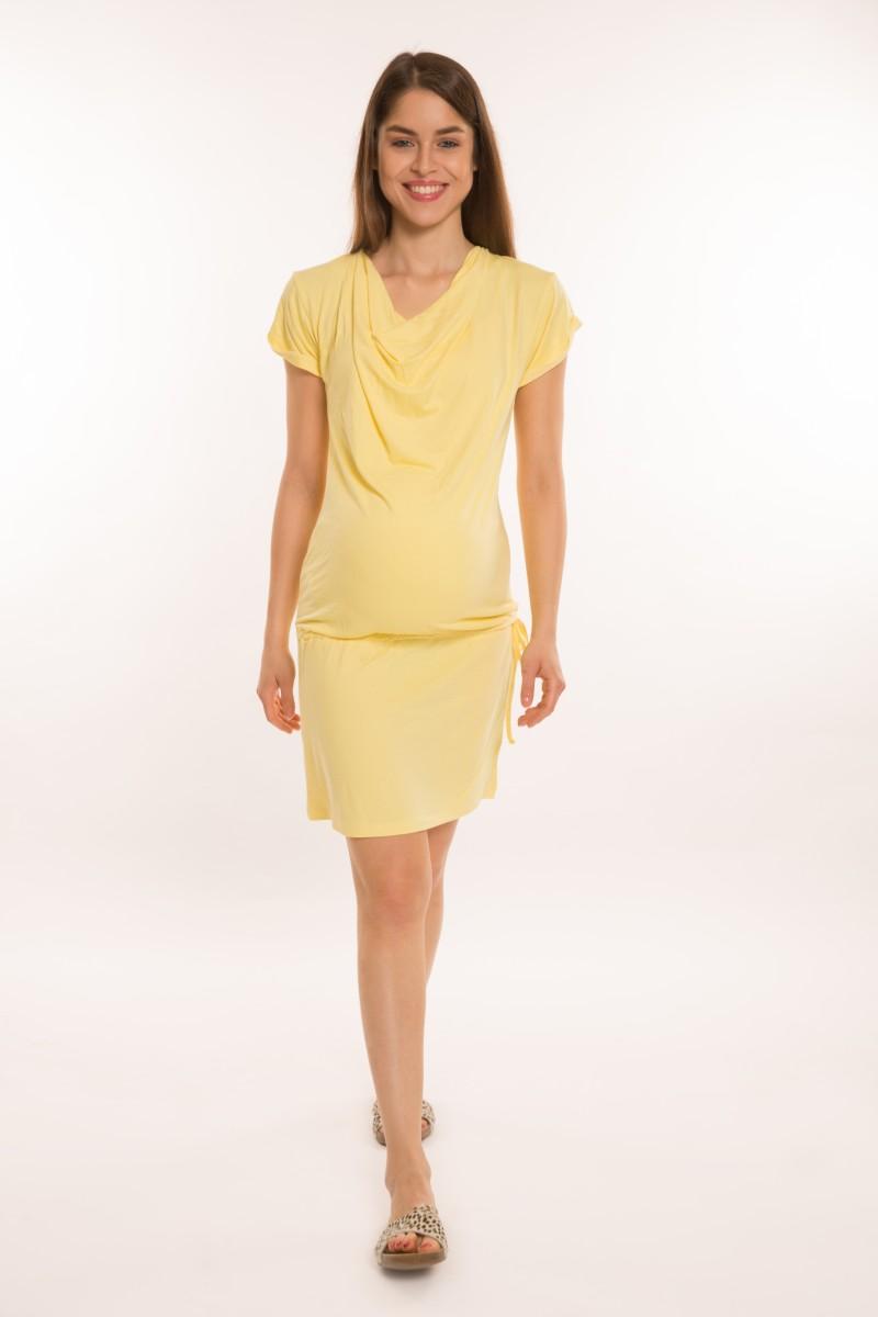 Hena ruha sárga