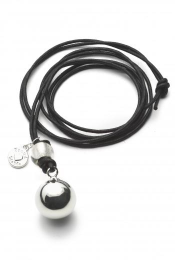 Kismama nyaklánc basic gömb
